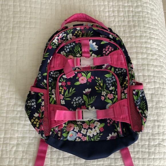 Pottery Barn Kids Backpack. M 5b3fb2f4194dad3d0fee659e 4ff230ff31